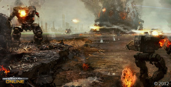 MechWarrior-Online-Coast-Battle
