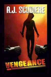 Vengeance book cover