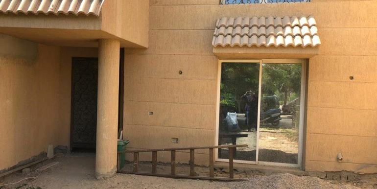 Mena Garden City - Town House For Sale in Mena Garden City - Compound Mena Garden City (2)