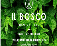 il Bosco New Capital City - il bosco Misr Italia - New Capital City - il bosco Egypt - il bosco Compound