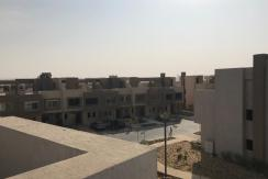 Golf Extention Palm Hills-Town House For Sale in Palm Hills October Golf Extention-8Gates Real Estate Egypt (1)