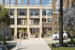 Mivida Business Park-Mivida new Cairo - Emaar Misr Properties-Emaar Misr Business park - Emaar Misr New Cairo-Mivida Real Estate - 8 Gates Real Estate Egypt (11)