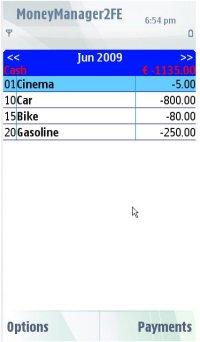 MoneyManager2 FileEdition