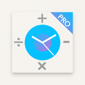 Time Calc Pro - Time Calculator hours minutes