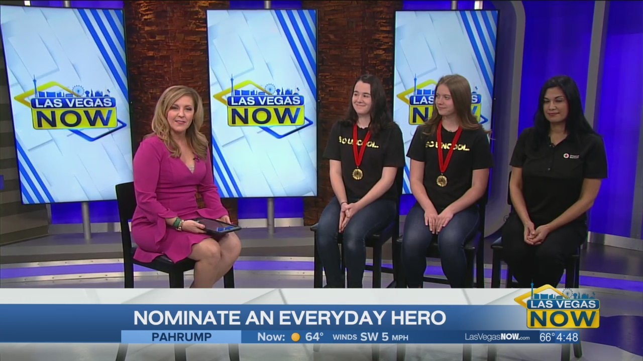 Nominate an Everyday Hero