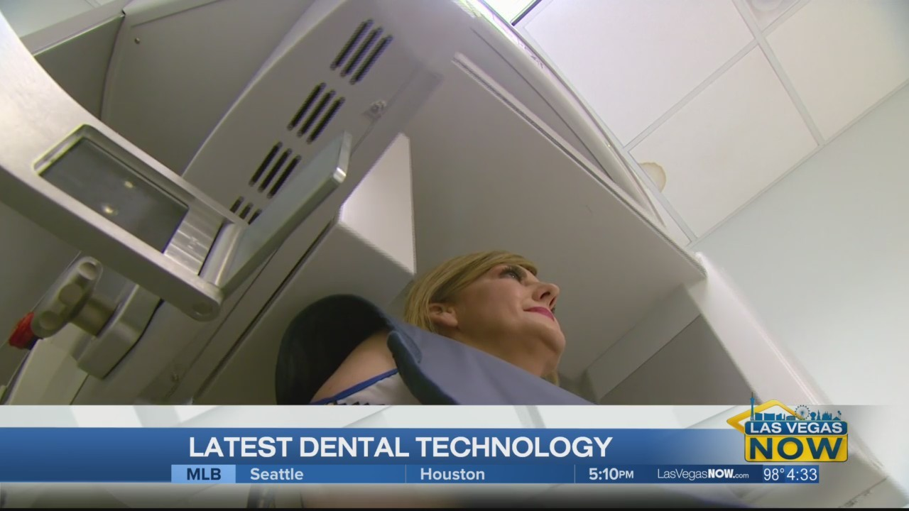 The latest in dental technology