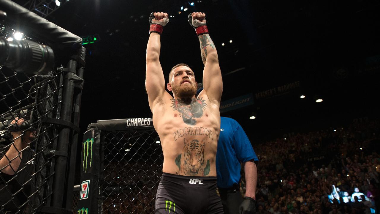 Conor McGregor- -I am back on UFC 200-_49464669-159532