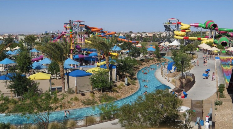 Wet'n'Wild offering free admission for local teachers and staff this  weekend | KLAS