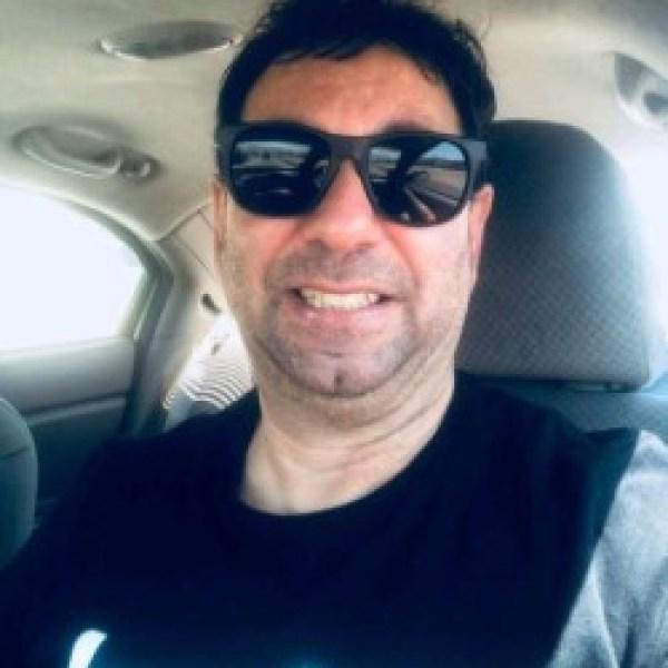 Jeffrey Boyajian