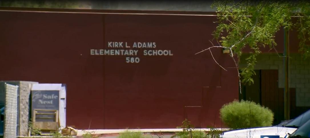 Kirk Adams Elementary School