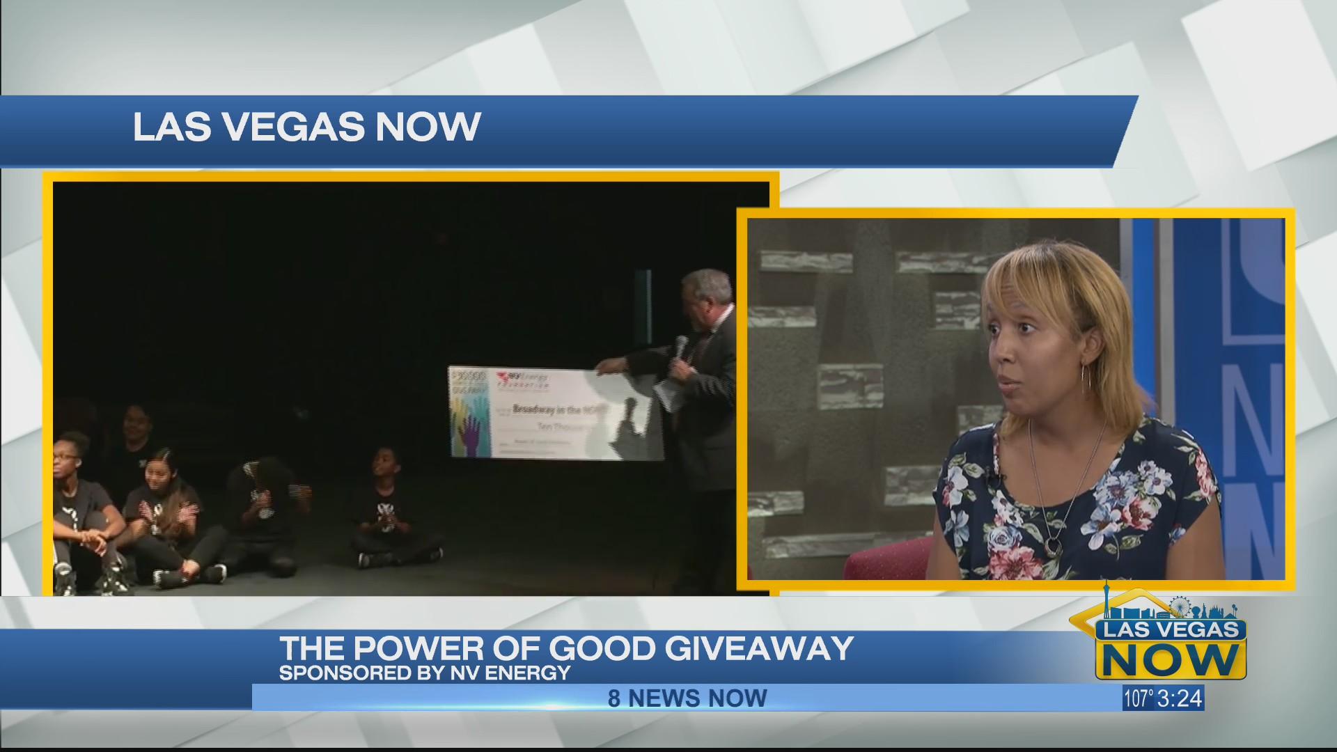 Nevada State Bank is raising heart disease awareness | KLAS