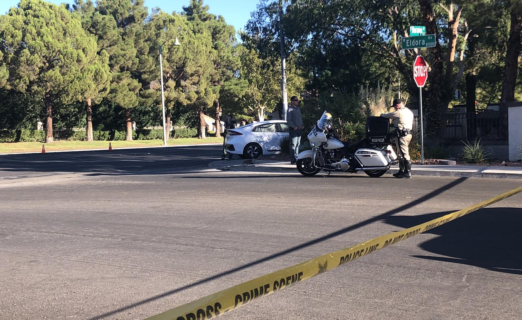 Update: Victim of fatal crash on Durango and Eldora