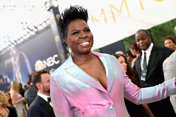 Leslie Jones to host Supermarket Sweep