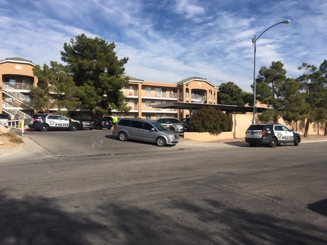 Metro investigates homicide involving wife who stabbed her husband to death