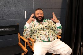DJ Khaled Scheduled To Perform on 'SNL ' Season Finale