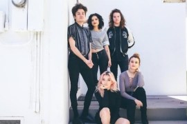 Hey Violet Drops 'Better By Mysel' Music Video
