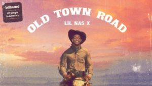Lil nas x old town road remix