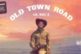"""Lil Nas X Grabs Billy Ray Cyrus For """"Old Town Road"""" Remix"""