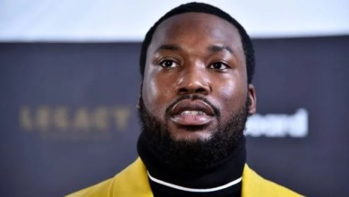 Photo of Meek Mill Wants To Focus On Real Life: Deletes Instagram Account