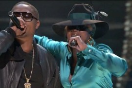 Nas and Mary J. Blige Joint Tour Dates