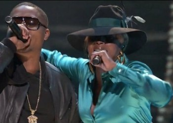 Nas and Mary J Blige Tour