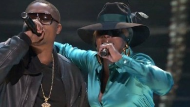Photo of Nas and Mary J. Blige Joint Tour Dates