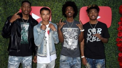 Photo of SOB X RBE Drops 'Family Not A Group' Album Produced By Hit-Boy