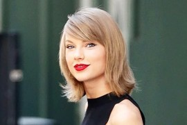"""Taylor Swift Shares New Song """"Me!"""" – Listen"""