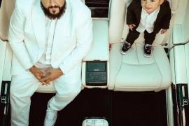 "Dj Khaled's ""Fathet Of Ashad"" Album: Everything We Know"