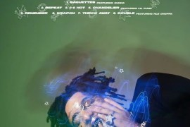 """Smokepurpp Delivers """"Lost Planet"""" Ep  –  Stream"""