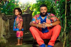 "Dj Khaled Flexes On ""Fathet Of Ashad"" Album – Listen"