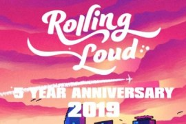 Rolling Loud festival Miami, 2019 Live Stream – Watch