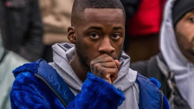 Photo of GoldLink Shares New Music 'Zulu Screams' – Listen
