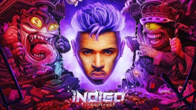 Photo of Chris Brown Shines On New Album 'Indigo' – Stream