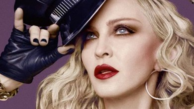 Photo of Madonna Shares New Single 'Crave' Featuring Swae Lee