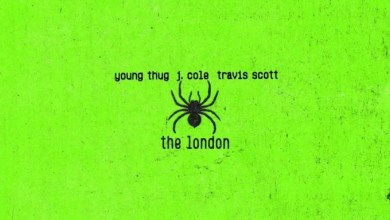 Photo of Young Thug Shares 'The London' Ft. Travis Scott & J.Cole