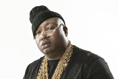 E-40 Chase The Money