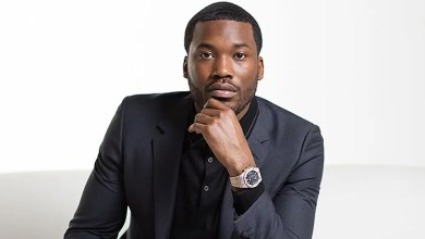 Photo of Meek Mill Now Co-Owns Sports Apparel Retailer Lids