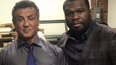 Photo of Sylvester Stallone Says 'Escape Plan 2' Is His Worst Movie Ever, 50 Cent Respond