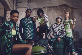 Nike's popular Nigerian football kit Set To Be Re-Released