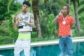 Blueface Units With Rich The Kid For 'Daddy' – Listen