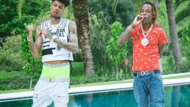 Photo of Blueface Units With Rich The Kid For 'Daddy' – Listen