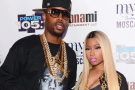 Nicki Minaj Is Getting Married to Kenneth Petty