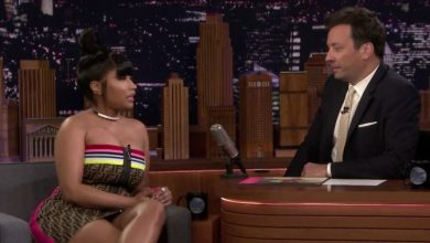 Photo of Nicki Minaj Confirms New Album On Jimmy Fallon
