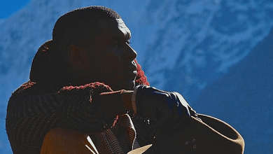 Photo of Jay Electronica Drops New Song 'Memories & Merlot' – Listen