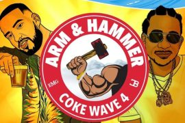 French Montana and Max B Deliver 'Coke Wave 4' Mixtape