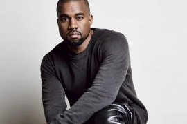 Kanye West Teams Up With Charlie Wilson For New Song 'Brothers'