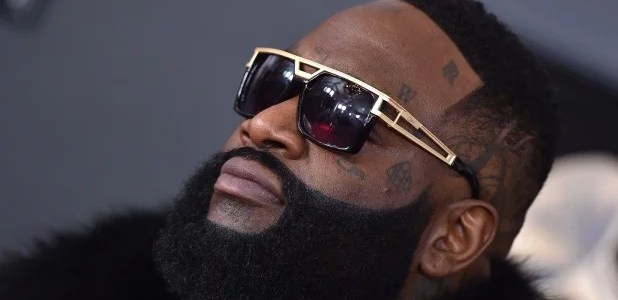 Rick Ross Shares Release Date For Forthcoming Album 'Port of Miami 2'