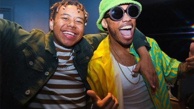 Photo of YBN COrdae Taps Anderson .Paak For New Song 'RNP'