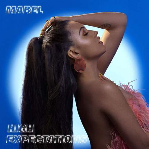 Mabel high expectations album